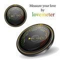 Free Lovemeter Stock Images - 14268654