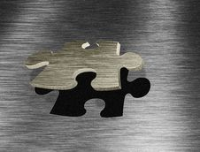 Free Puzzle Stock Images - 14260364