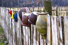 Free Fence Stock Image - 14263551