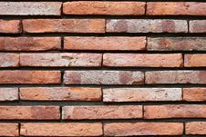 Free Brick Red Stock Photo - 14264310
