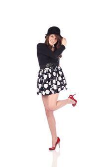 Free Fashion Teen Stock Photo - 14264620