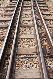 Free Railway Stock Image - 14265431