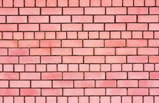 Free Brick Wall Royalty Free Stock Photo - 14265855