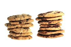 Free Cookies Royalty Free Stock Photography - 14266807