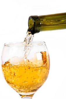 Free Wine Stock Image - 14268931