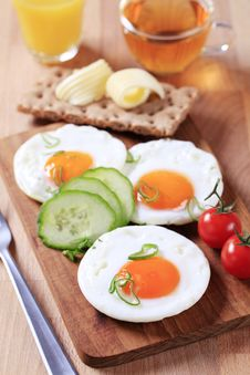 Free Breakfast Stock Photo - 14269080