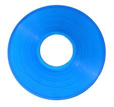 Free Blue Album Stock Images - 14269364