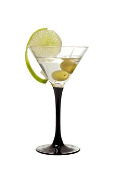 Free Martini Royalty Free Stock Photos - 14269428