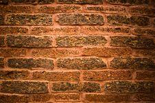Free Big Wall Stock Photo - 14269510
