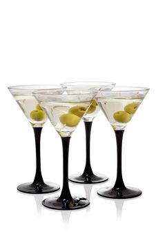 Free Martini Stock Images - 14269524