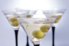 Free Martini Stock Photos - 14269563