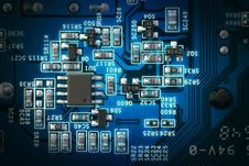 Free Circuit Board Stock Photos - 14269903