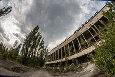 Free 20160905-TschernChernobyl 30 Years After – Public Domain CC0obyl 30 Years After | Public Domain CC0 | Wendelin Jacober_-148Chern Royalty Free Stock Photography - 142645257