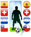 Free Soccer/Football Stock Image - 14272211