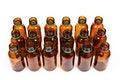 Free Empty Bottles Stock Images - 14273454
