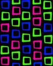 Free Retro Cubes Background Stock Photo - 14274500