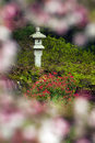 Free Japanese Lantern In Woods Royalty Free Stock Photography - 14278667