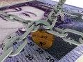 Free Safe Money Royalty Free Stock Photos - 14279928