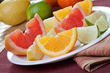 Free Citrus Stock Photos - 14270233