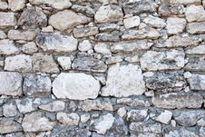 Free Stones Background Royalty Free Stock Photography - 14270287