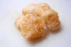 Free Rock Sugar Royalty Free Stock Image - 14271586