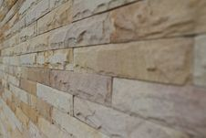 Free Stone Wall Texture Stock Photo - 14273320