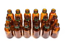 Free Empty Bottles Stock Images - 14273454
