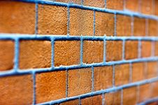 Free Brick Wall Stock Photography - 14273852