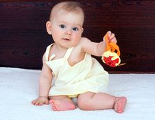 Free Baby Stock Images - 14274034