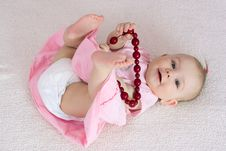 Free Baby Royalty Free Stock Photography - 14274037
