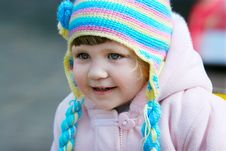 Free Child Stock Photo - 14274840