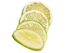 Lime Fruit Royalty Free Stock Photo