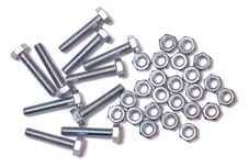 Free Nuts And Bolts Royalty Free Stock Photos - 14275708