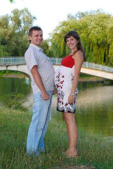 Free Pregnancy Royalty Free Stock Photos - 14275938