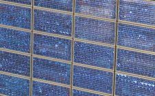 Free Solar Royalty Free Stock Photos - 14276538