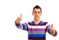 Free Young Men Stock Photos - 14276623