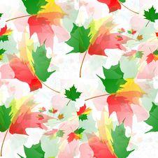 Free Autumn Blizzard Royalty Free Stock Photo - 14278095