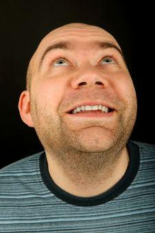 Free Man Portrait Stock Image - 14279861