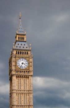 Free The Big Ben Stock Photo - 14279960