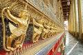 Free Statue Of Garuda Royalty Free Stock Image - 14283076