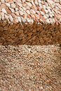 Free Red Brick Wall: Can Be Used As Background Royalty Free Stock Image - 14286216