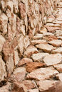 Free Red Brick Wall: Can Be Used As Background Royalty Free Stock Photo - 14286225