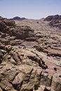 Free Roman Theater In Petra Royalty Free Stock Photo - 14289085