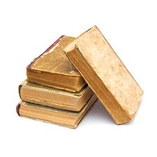 Free Old Books Stock Image - 14280361