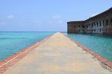 Free Dry Tortugas National Park Royalty Free Stock Photos - 14282108