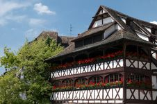 Free Strasbourg Stock Images - 14283744