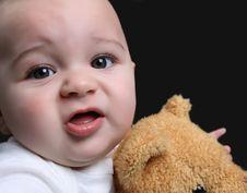 Free Baby Boy Stock Photos - 14285993