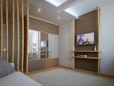 Free Room Stock Photography - 14286082