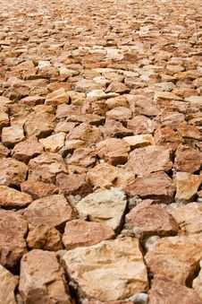Free Red Brick Wall: Can Be Used As Background Stock Images - 14286194