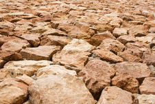 Free Red Brick Wall: Can Be Used As Background Stock Images - 14286204